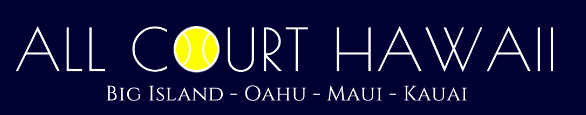 All Court Hawaii